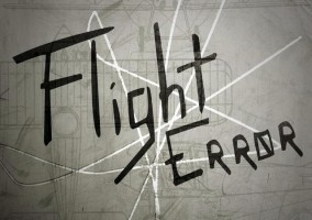 Logo flight Error